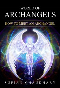 World of Archangels Cover