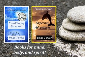 The Scalar Energy Experience | Supernal Living with Dana Taylor