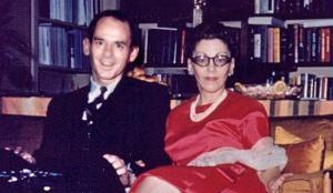 Bill and Helen 1967